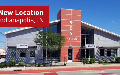 VPS Architecture Opens New Location in Indianapolis